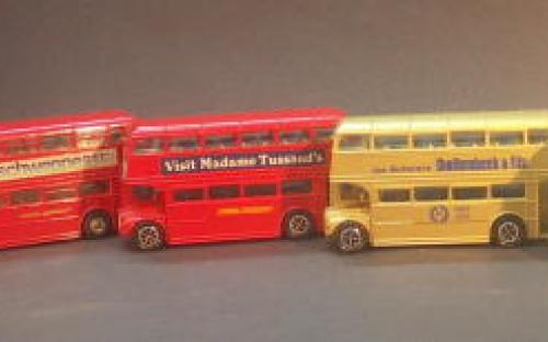 289 Routemaster Buses