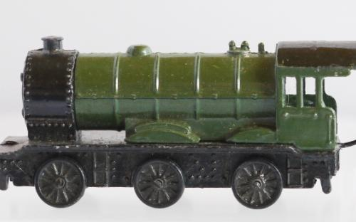 Dinky Toy 17a Locomotive