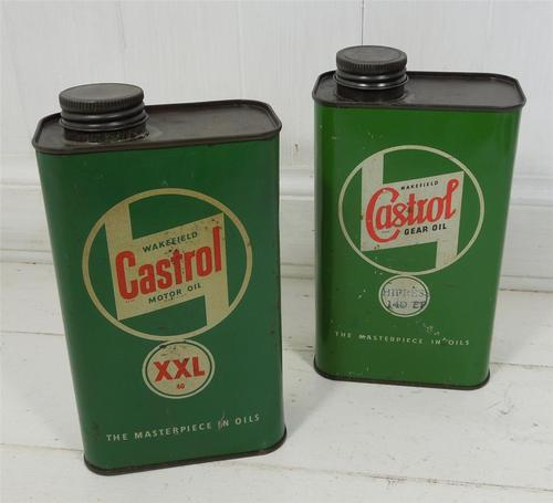castrol motor oil marketing plan In the year 2000 the company introduced castrol active 4t an engine oil for 4  stroke bikes and also the  they launched a slew of integrated marketing plans.